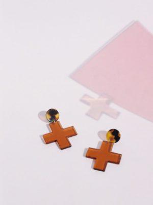 Hoya earrings