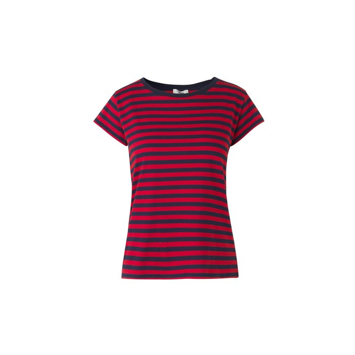 Teasy striped tee