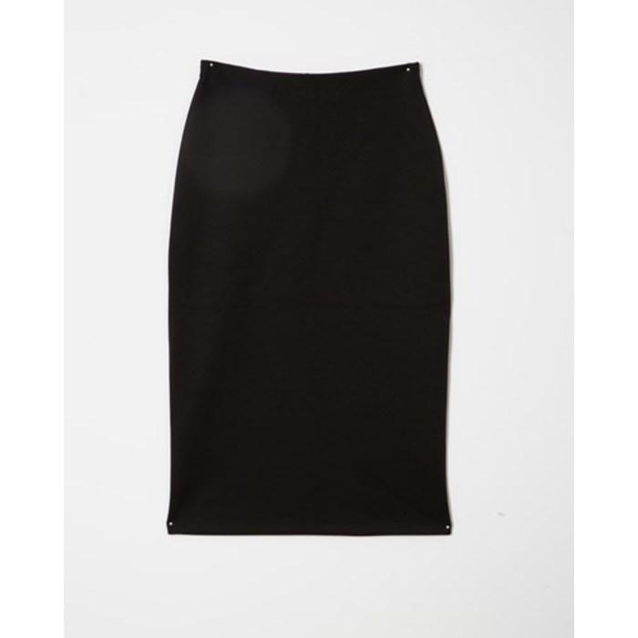 Palthrow skirt