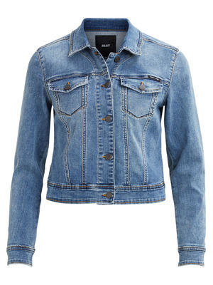 Win denim jacket
