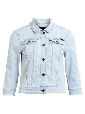 Sally denim jacket
