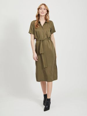 Tilda Isabella dress