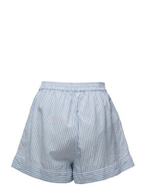 Trust shorts