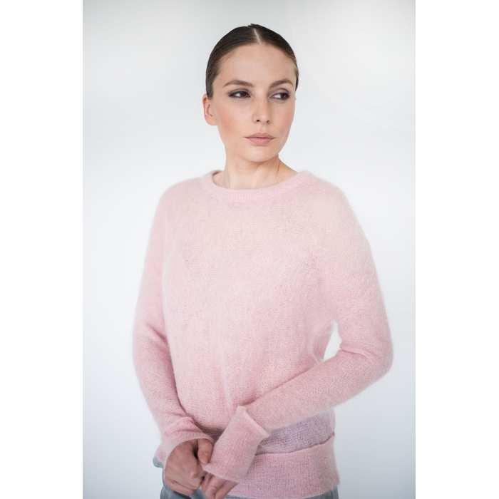 Rhodes knit