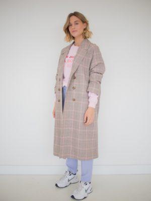 Elsa coat