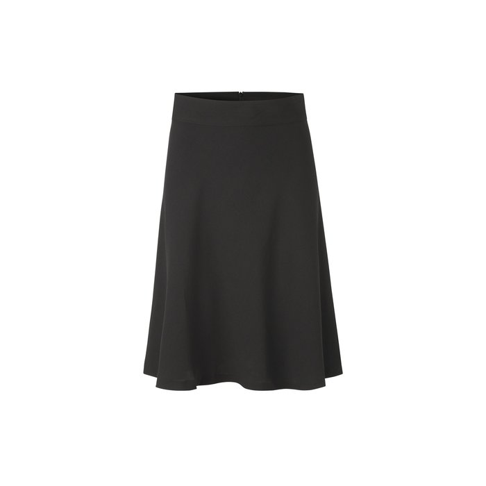 a28ebc1aa2d Stelly crepe skirt by Mads Norgaard | Clothing, Skirts, Winter 2018 ...