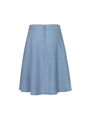 Stelly simple skirt