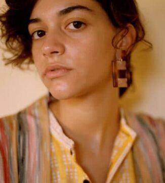 Blume Earrings