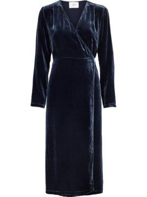 Davy wrap dress