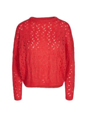 Dalta knit