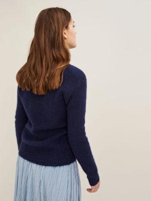 Eta knit