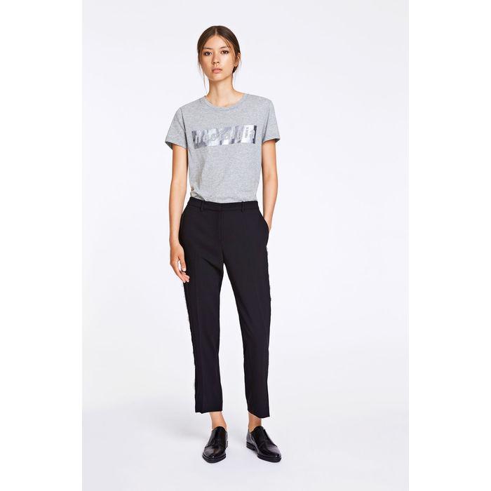 Louisa crop pants