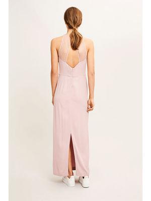 Bina long dress