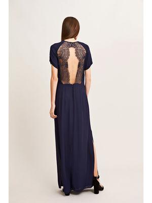 Reya long dress