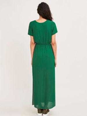 Doris long dress