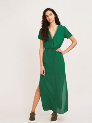Doris long dress