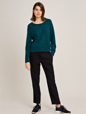 Lemba o-neck knit