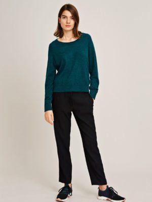 Lemba o-neck knit