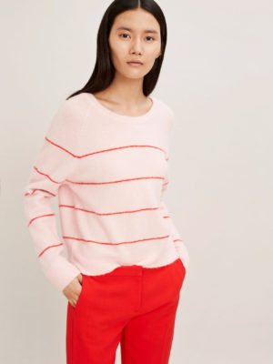 Nor short knit