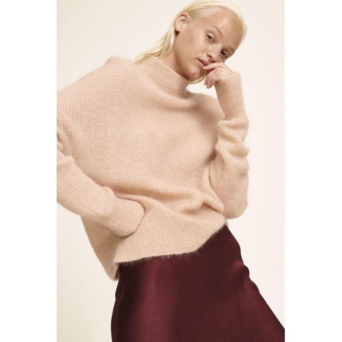 Zora knit