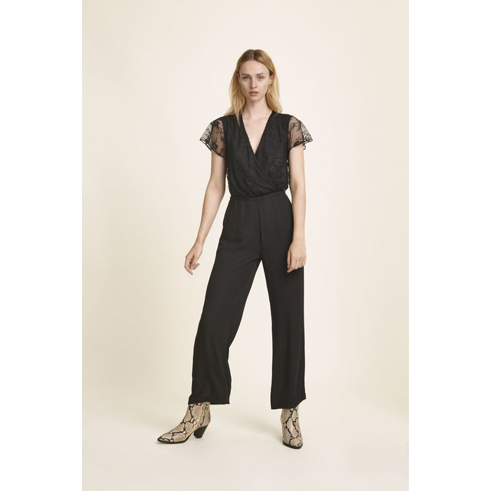 0513aa5e Geneva jumpsuit by Samsoe & Samsoe | Clothing, Dungarees, Winter 2018 | UMA  Webshop