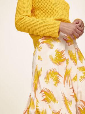 Corot knit