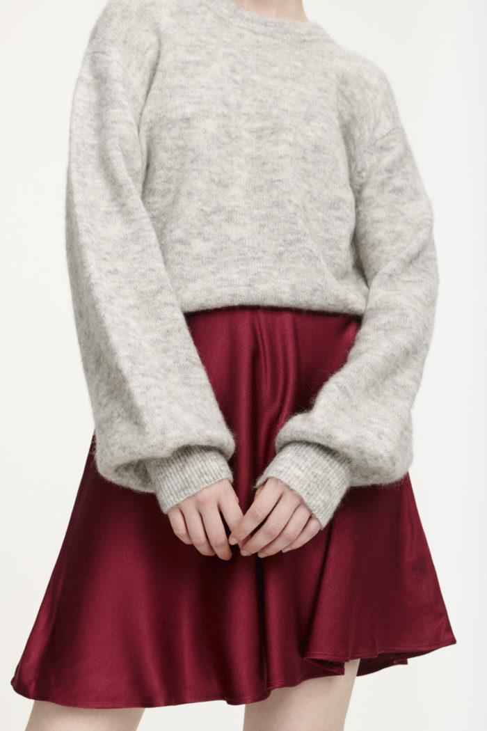 Alsop short skirt
