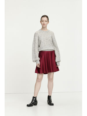 Alsop short skirt