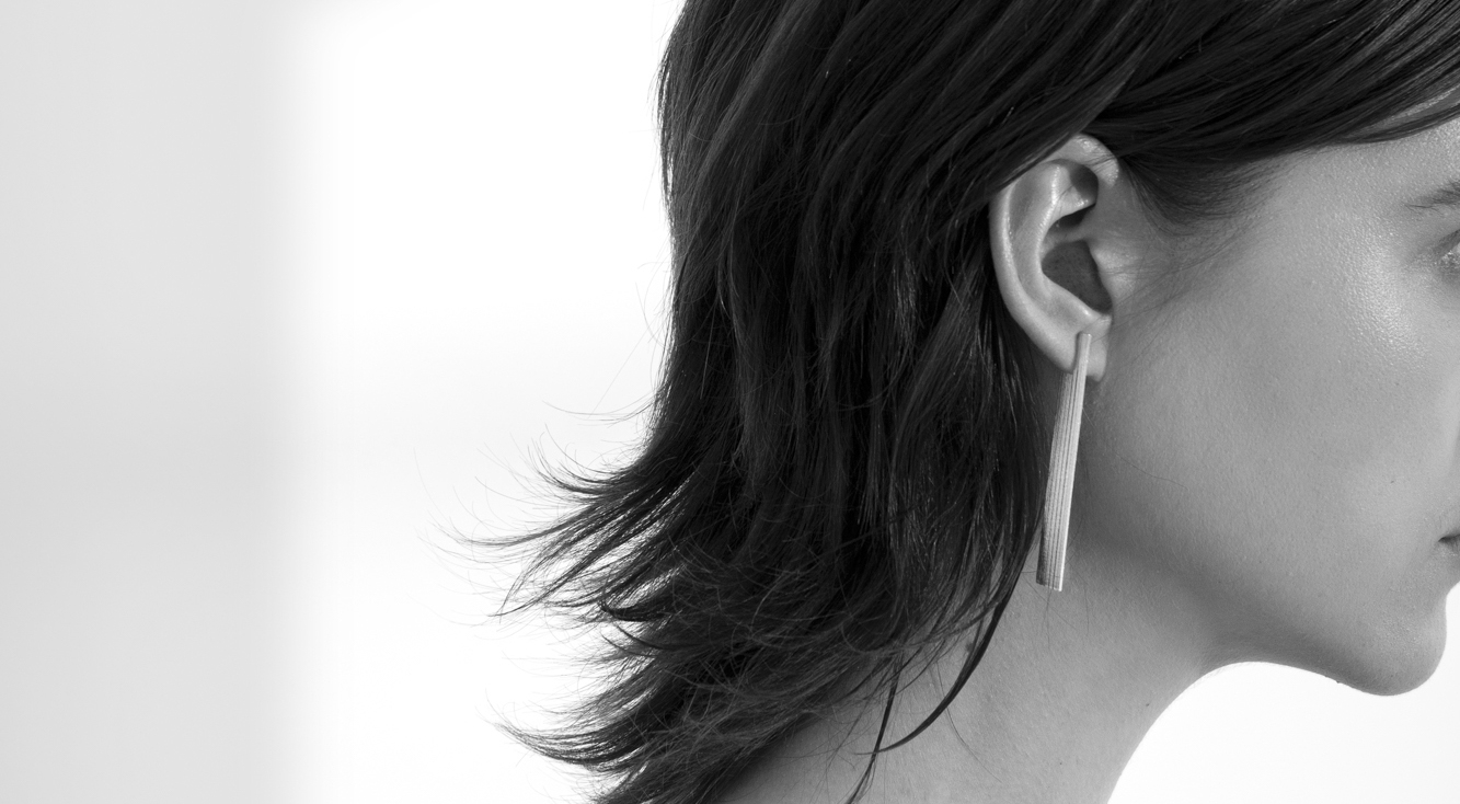 FLUENT EAR07 Silver