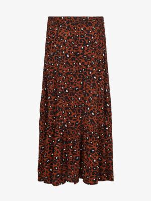 Leona maxi skirt