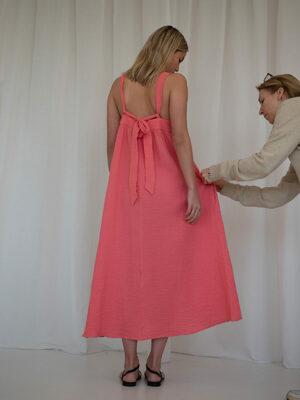 Kara maxi dress