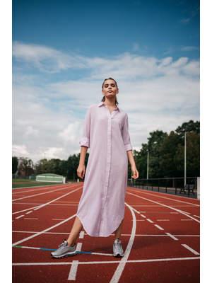 Zanzibar maxi dress