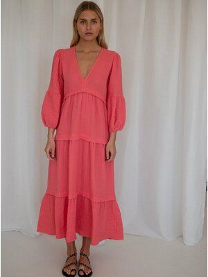 Namib maxi dress