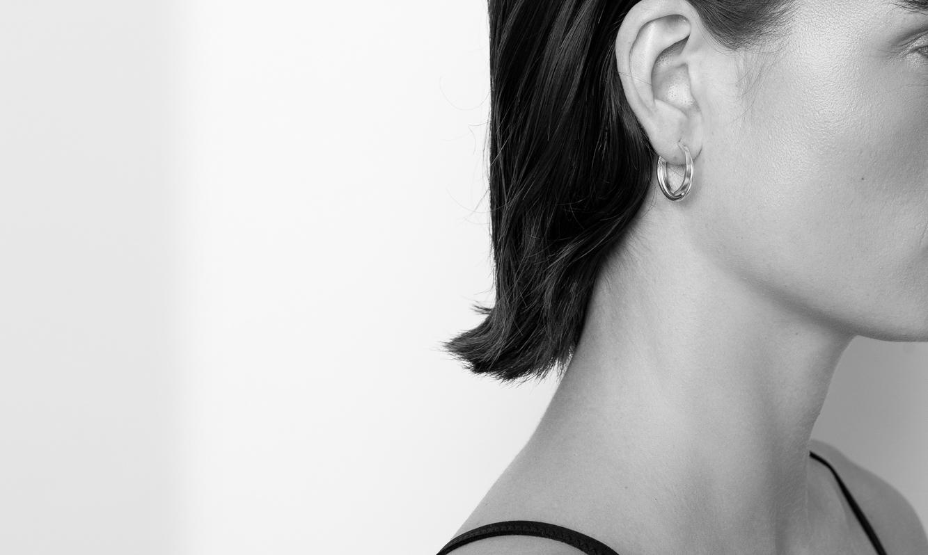 SITU EAR05 Silver