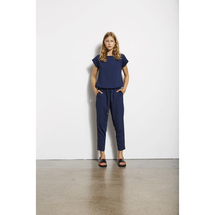 Cavi pipe jumpsuit