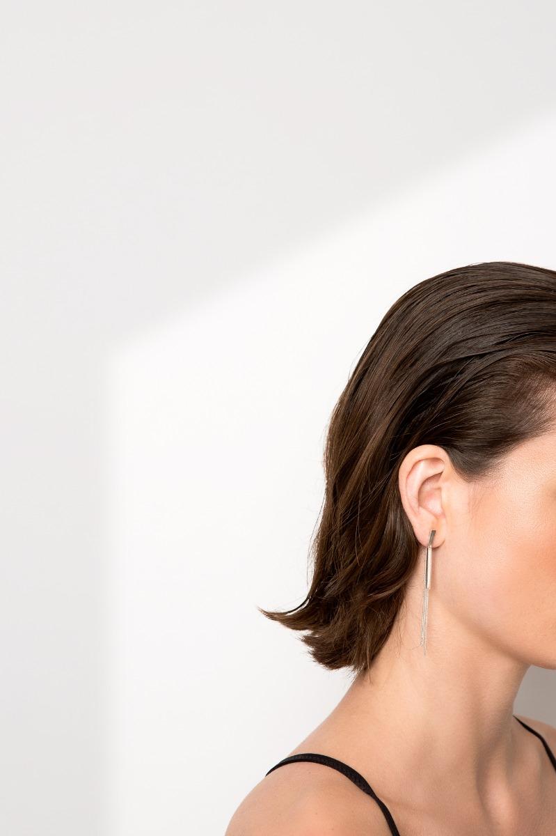 SITU EAR02 Silver