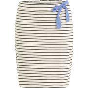 Grosgrain skirt