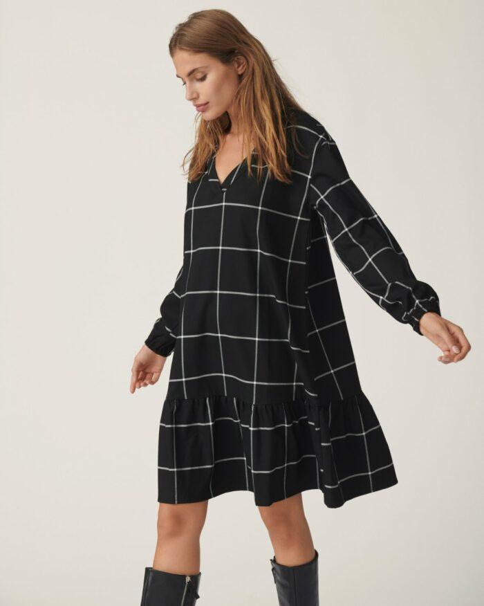 Abena lexie dress