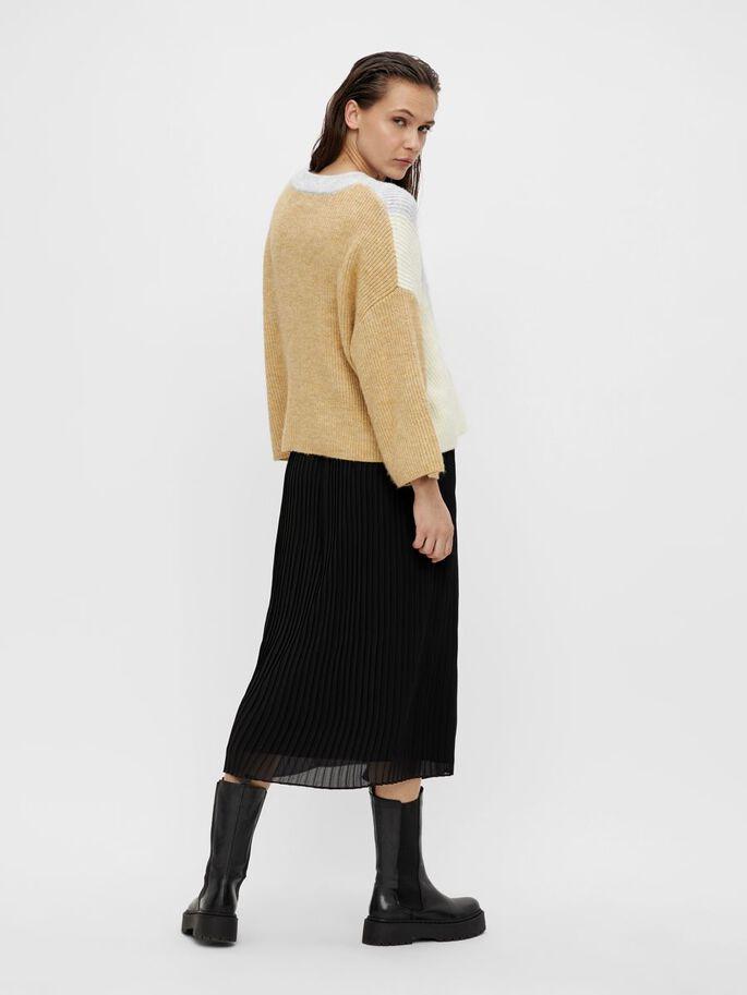 Alizee knit