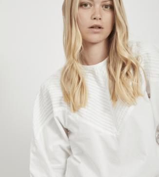 Alyssa blouse