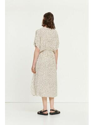 Andina long dress