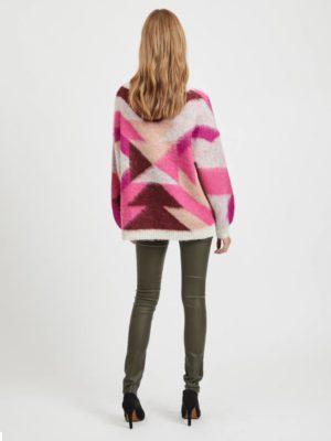 Aviana knit