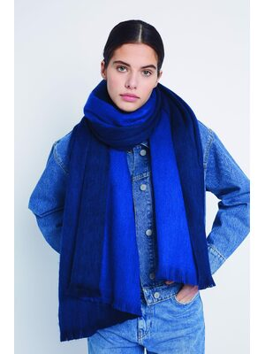 Scarf double
