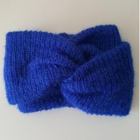 Bridge headband