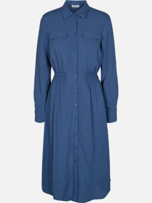 Caddy Beach shirt dress