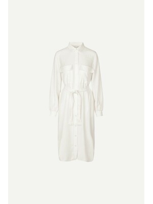 Camila shirt dress