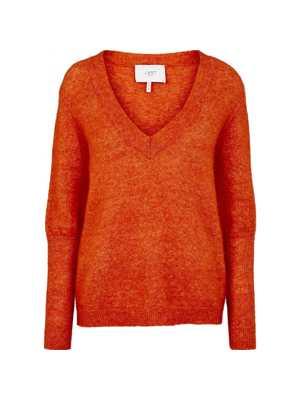 Chinne knit