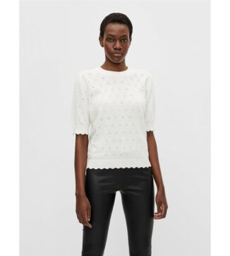Dale knitted top
