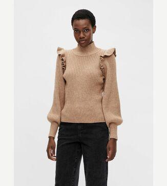 Diva knit pull