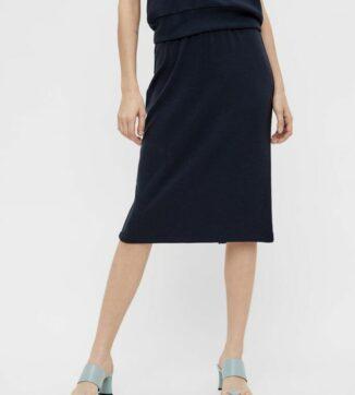 Edil sweat skirt